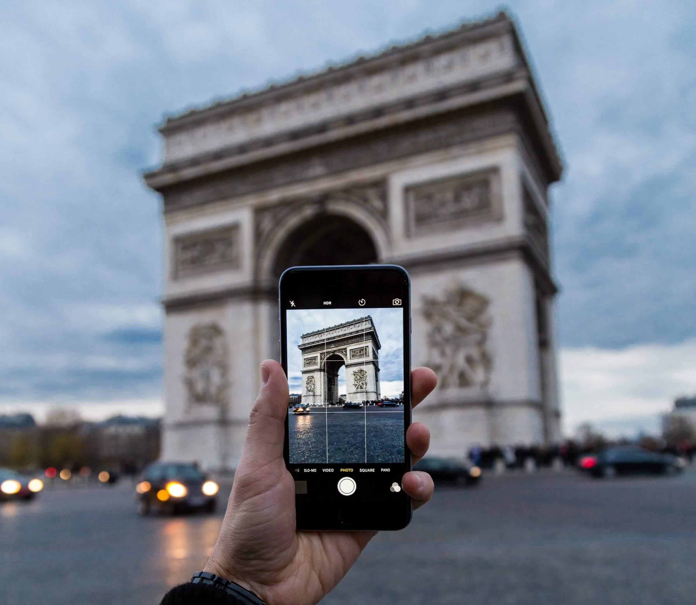 Instagram: switchen tussen accounts & experimenteren