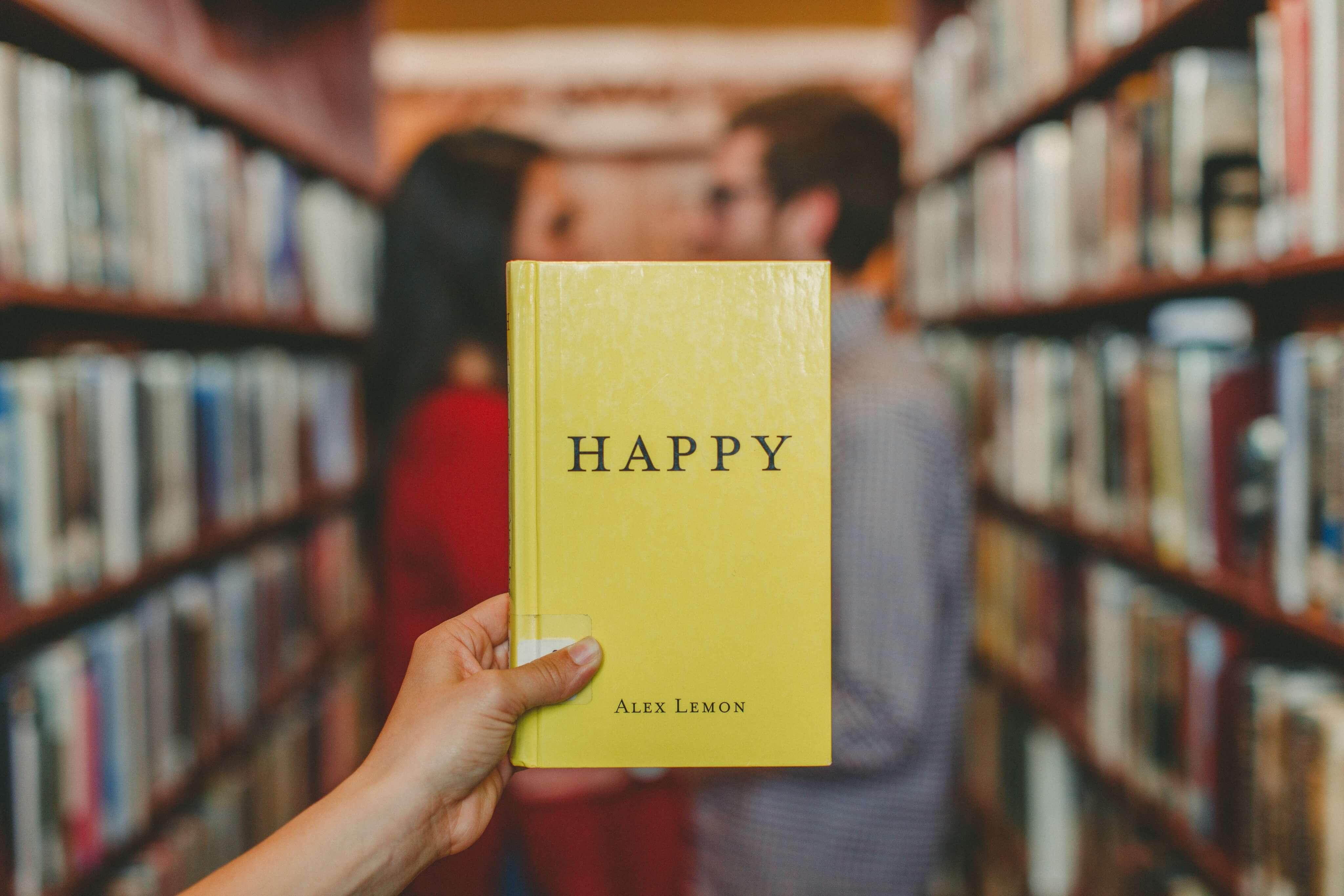 8 tips van Thijs Lindhout en Sydney Brouwer voor een gelukkig leven
